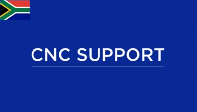 CNC SUPPORT ( South Africa )